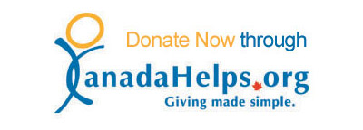 Canadahelps.org Donate Button