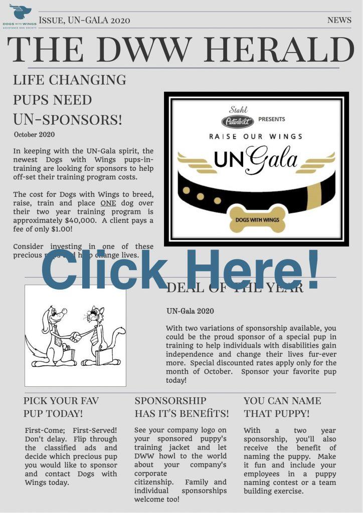 9UN-Gala 2020 Dog Sponsorship Campaign-4