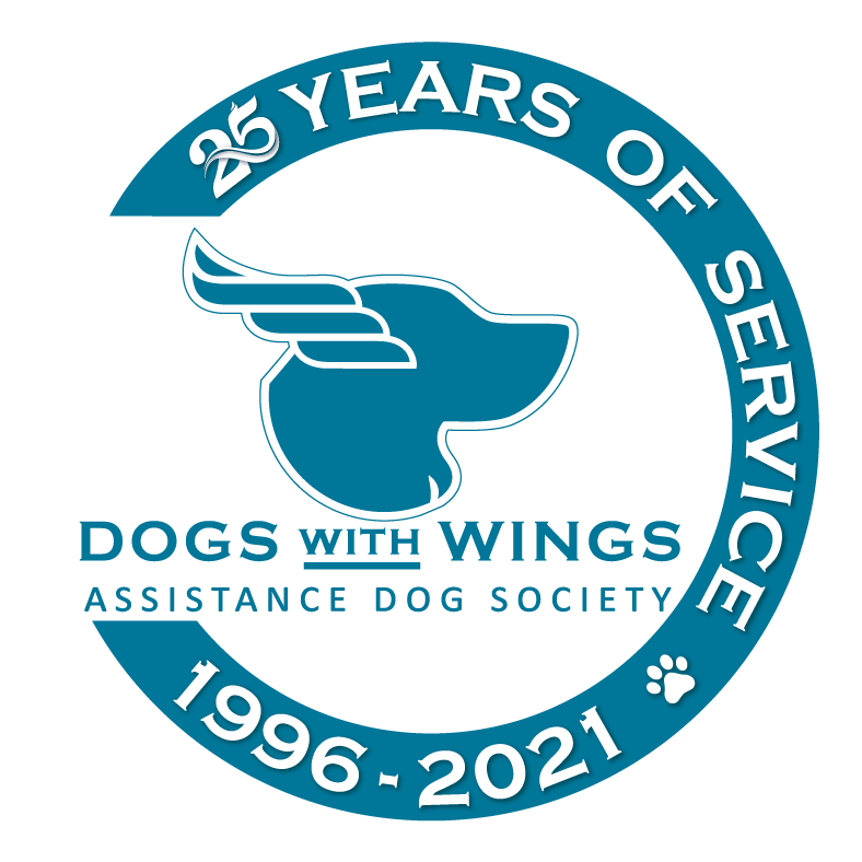 Dogs with Wings