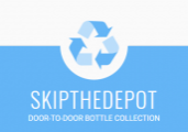 Skip the Depot Logo